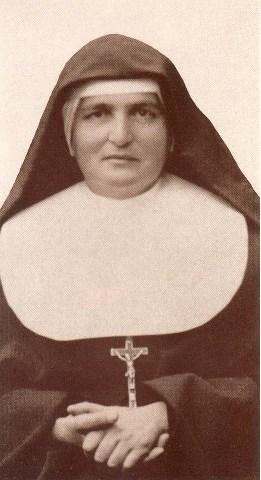 El santo de hoy...Magdalena Catalina Morano, Beata 1511