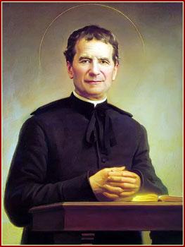 Día de San Juan Bosco